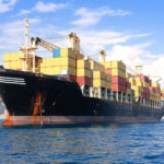 import and export cargo shipment