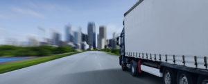 fast shipping cargo van