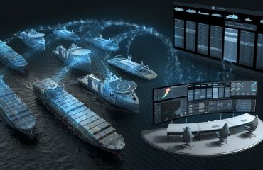 Artificial Intelligence the Future of Shipping