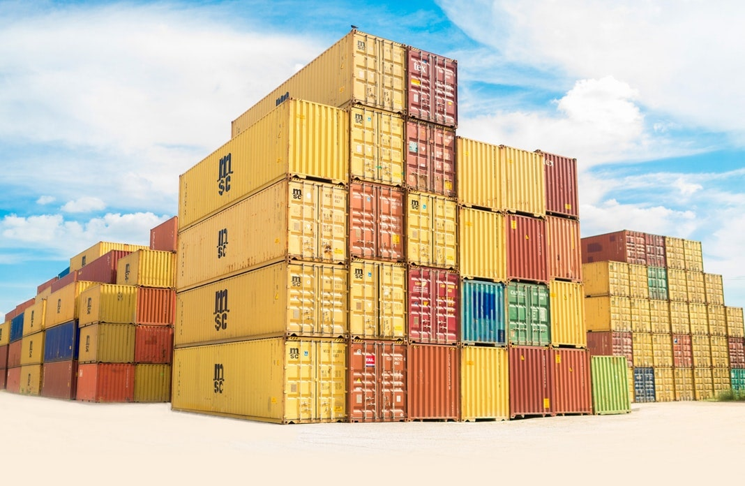 Trends in Shipping Alliances