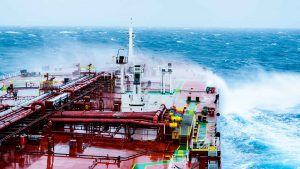 Sea Freight Company